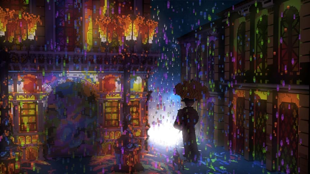 Hard Rain (автор: Tober)