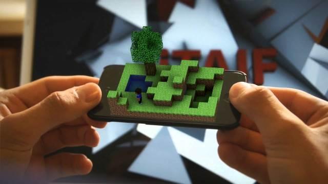 MinecraftPocketEdition