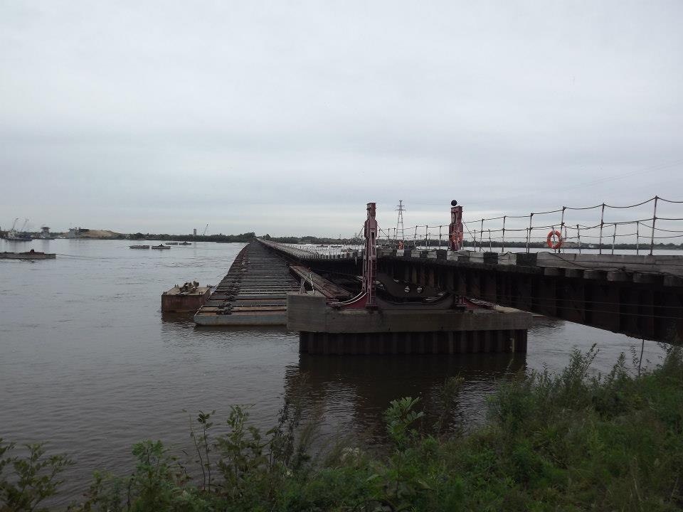 real-bridge