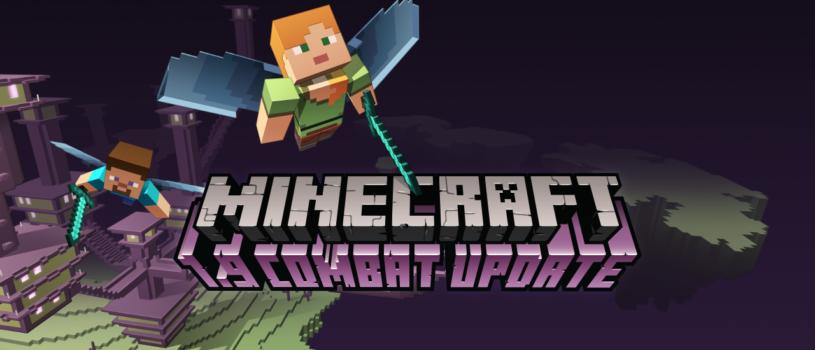 Minecraft 1.9 вышел! И ну его к чёрту этот Plugin API!